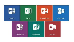 Microsoft Office Suite 2019 for Sale in Decatur, GA