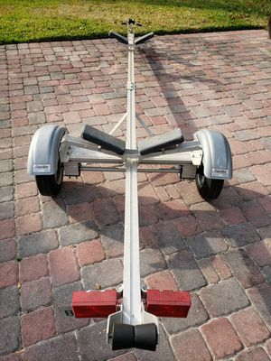kayak trailer for Sale in Tampa, FL