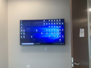 "Samsung 65"" Tv for Sale in Houston, TX"