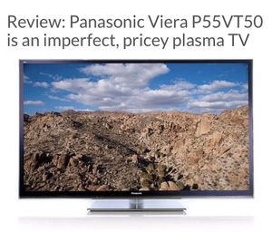50 Inch Panasonic Smart TV for Sale in Mountlake Terrace, WA
