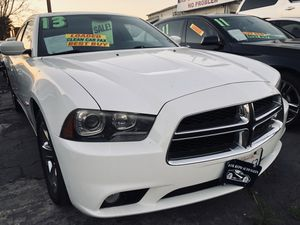 2013 Dodge Charger RT V8 Hemi w/ 148k miles for Sale in Whittier, CA