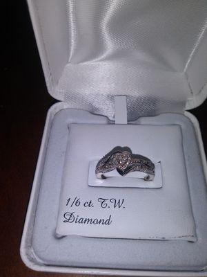 Diamond Ring Size 7 for Sale in Clovis, CA