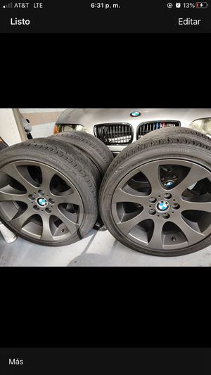 Rims bmw for Sale in Kissimmee, FL