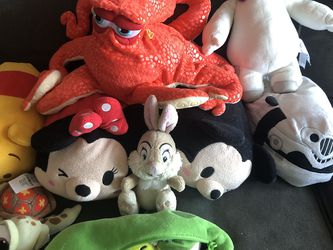 Disney Plush for Sale in Rockville,  MD