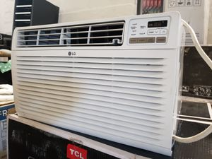 ON SALE! LG AIR CONDITIONER AC UNIT #1044 for Sale in Lake Park, FL