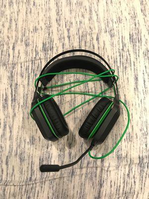 Razed gaming headphones for Sale in Lloyd Harbor, NY