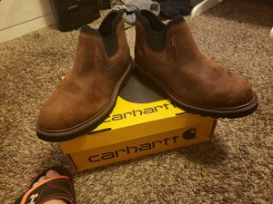 """Carhartt """"Romeo style"""" Work Boots for Sale in Aloha, OR"""