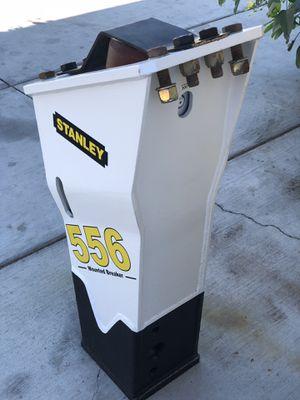 Backhoe Hydraulic Breaker for Sale in Las Vegas, NV
