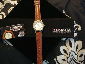 Vintage Dakota watch company watch for Sale in Gaston, SC