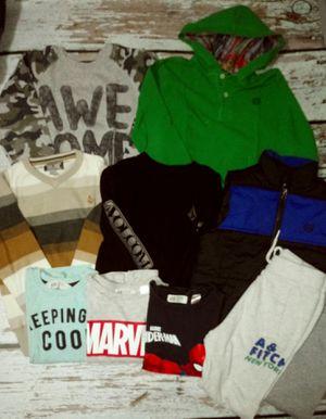 Boys lot clothes. for Sale in Smyrna, GA