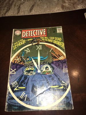 Detective Comics - May NO 375 for Sale in San Leandro, CA