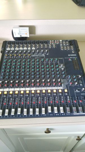 Yamaha MG166cx for Sale in Pembroke Pines, FL