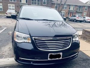 2011 Chrysler Town & Country for Sale in St. Louis, MO