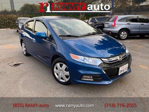 2014 Honda Insight for Sale in Santa Ana, CA