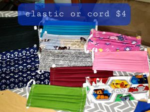 Covers with elastic or cord for Sale in Abilene, TX