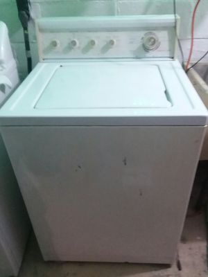 Kenmore 80 series washer for Sale in McKeesport, PA