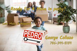 Home for Sale in Miami, FL