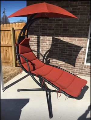 Hanging Patio Lounger for Sale in Joplin, MO