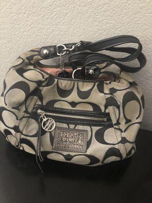 Coach Poppy Handbag for Sale in Corona, CA