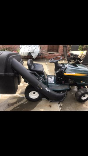 Tractor to cut grass for Sale in La Puente, CA