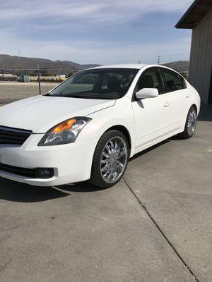 09 Nissan Altima for Sale in Wenatchee, WA