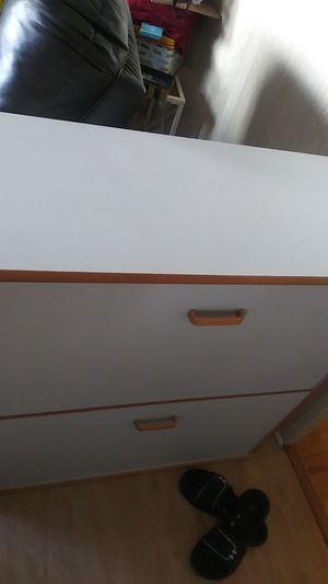 Filing cabinet solid for Sale in Bradenton, FL
