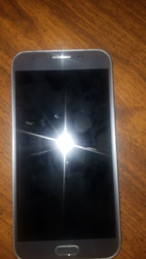 Samsung J3 merge for Sprint for Sale in Aurora, CO