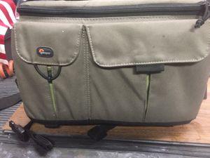 Lowepro camera/ Accessory bag for Sale in Garden Grove, CA