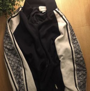 Oversize technical jersey Gucci jacket for Sale in Tampa, FL