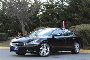 2012 Nissan Maxima for Sale in Sterling, VA