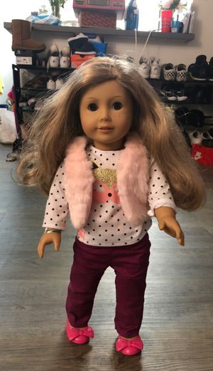 American Girl Doll for Sale in West Covina, CA