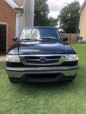 Mazda B2500 2001 for Sale in Lawrenceville, GA