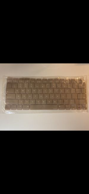 Keyboard cover for Sale in Toledo, OH