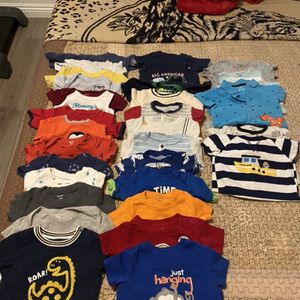 12 Months 18 Months Baby Boy clothes for Sale in Riverside, CA