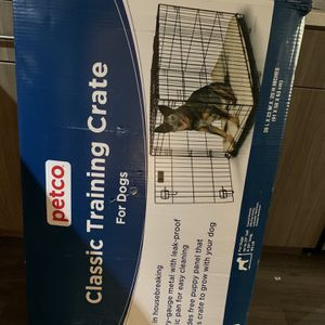 Dog Cage large for Sale in Silver Spring, MD