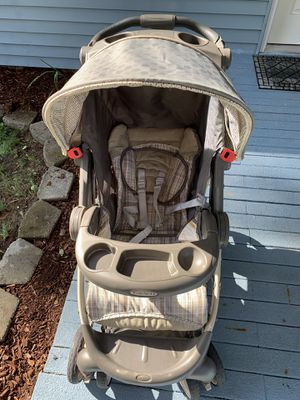 Graco stroller for Sale in Port Orchard, WA