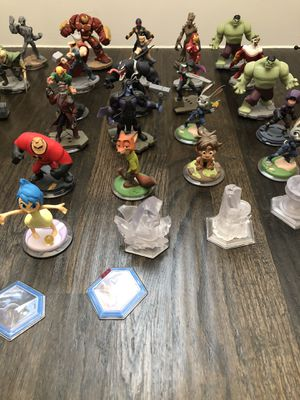 Infinity characters lot for Sale in Frisco, TX