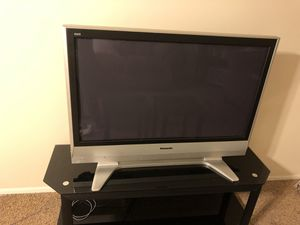 """46"""" Panasonic HD TV for Sale in Columbus, OH"""