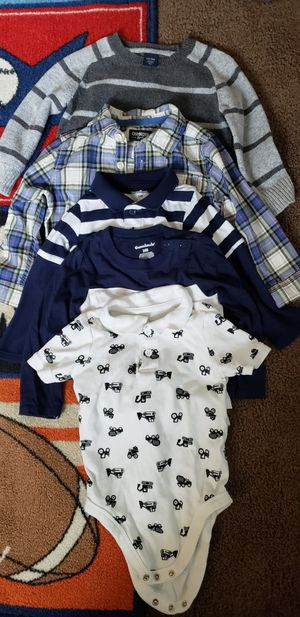 Kids clothes combo size 18-24 for Sale in Columbus, OH