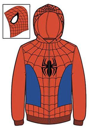 Spiderman Marvel Teen Costume Hoodie for Sale in College Park, GA