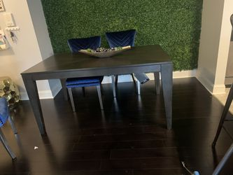 New Wood Table for Sale in North Bergen,  NJ