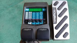 Digitech guitar pedal for Sale in Citrus Heights, CA