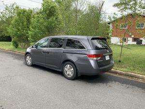 2016 Honda Odyssey for Sale in Falls Church, VA
