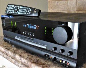Harmon Kardon AVR Digital Receiver & Remote for Sale in Aurora, CO