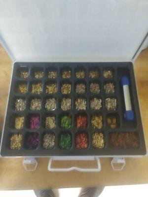Locksmith full pin set for Sale in Boston, MA