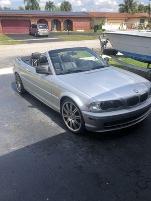 M3 wheels for Sale in Hialeah, FL