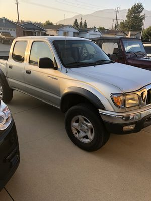 Toyota Tacoma 2003 for Sale in Rancho Cucamonga, CA