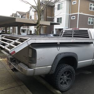 8 Foot Dual Sled Deck for Sale in Tacoma, WA