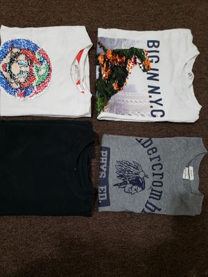 Boy clothes size 6T for Sale in San Francisco, CA