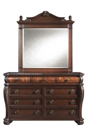 Cherry Dresser!!! for Sale in Madison Heights, VA